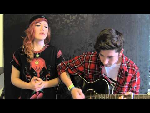 Jenny Was A Friend Of Mine By THE KILLERS   Acoustic Cover