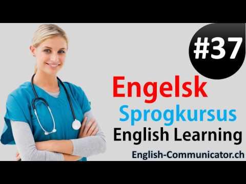 #37 Engelsk sprogkursus Cambridge Oxford English Hjørring IELTS
