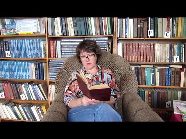 Изображение предпросмотра прочтения – НатальяЛанг читает отрывок изпроизведения «Долгое долгое детство» (Карим Мустай)