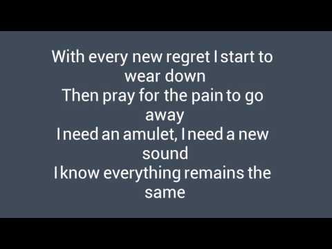 Seether- Same Damn Life (Lyrics)