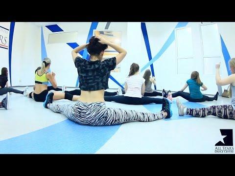 Tropkillaz - Mambo.Booty Dance by Алена Македонская. All Stars WorkShop 02.14