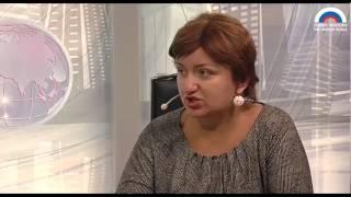 """Ольга Каменчук: """"Сочинский мишка произвел в США фурор"""""""