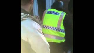 Barrowpolicelive Barrow Drugs Warrant