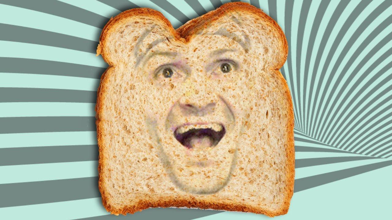 картинки прикол с хлебом