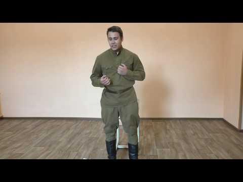 """М.А. Шолохов - """"Судьба человека"""" (отрывок)"""