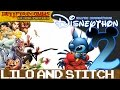 The 2nd Hfc Disneython [#2: Lilo And Stitch] (audio Commentary) video