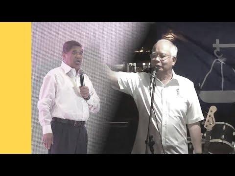 Giliran Mat Sabu 'balun' Najib