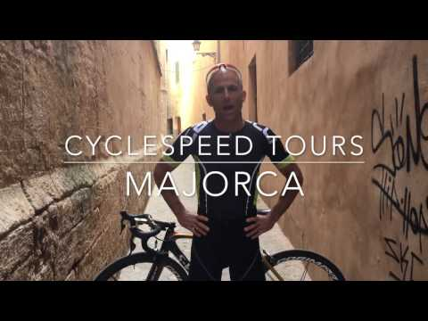 Aero Jersey Shoot out! Castelli, Sportful, etc. in Palma, Majorca