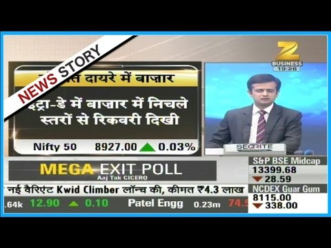 Hot Stocks : Experts outlook on the reaction of exit polls on market