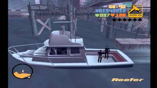 GTA III - Last Requests - PC Gameplay - HD
