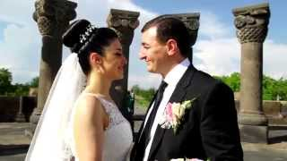 Wedding Day. Erik & Laura