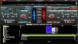Scratch Tips Sample Virtual DJ