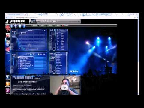 2EasyTutorials - Jam Studio - how to download