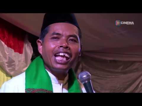 K.H Miftahudin Zuhri - Ngapak Terbaru Srandakan BerSholawat 2018