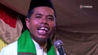 Gambar cover K.H Miftahudin Zuhri - Ngapak Terbaru Srandakan BerSholawat 2018