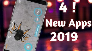 BEST APPS 2019 IN HINDI  NEW Useful APPS 2019  NEW APPS 2019 HINDI