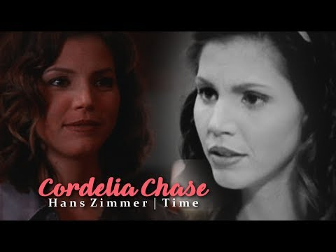 The Evolution of Cordelia Chase | Time