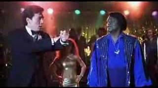 Jackie Chan & James Brown
