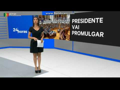 RTP Internacional - 24 Horas (2016)