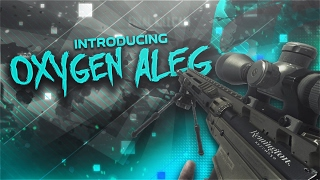 Introducing Oxygen ALeG - A MW3 Sniping Montage #OperationPCCounts