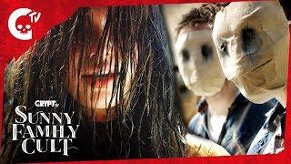 "SUNNY FAMILY CULT | ""Beginnings"" | S3E2 | Scary Short Horror Film | Crypt TV"