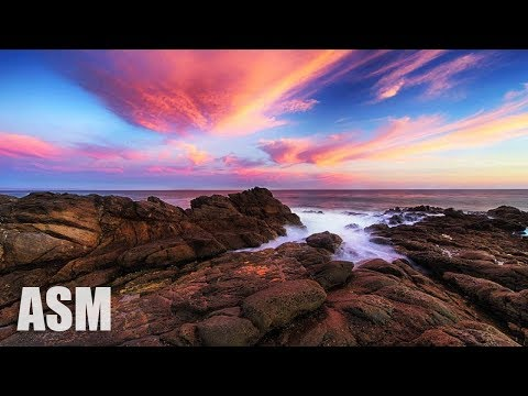 Uplifting and Inspiring Ambient Background Music - by AShamaluevMusic