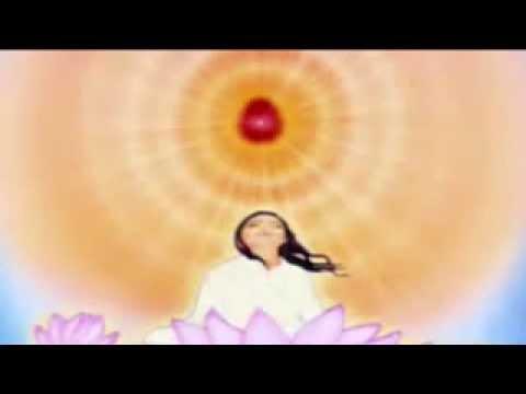 BABA Een Naino Me Samaye - Absolutely Beautiful - BK Meditation