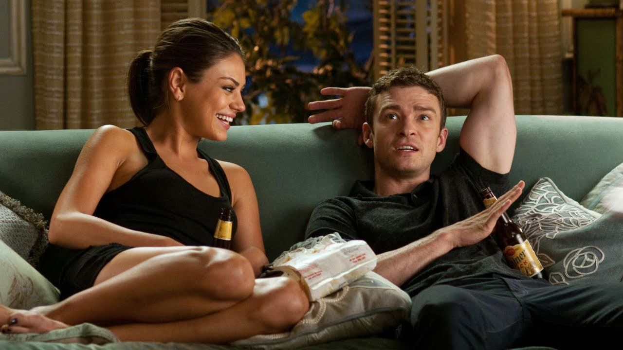 xxx norge friends with benefits movie