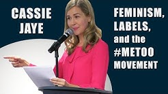Cassie Jaye on Feminism, Labels, and the #MeToo Movement