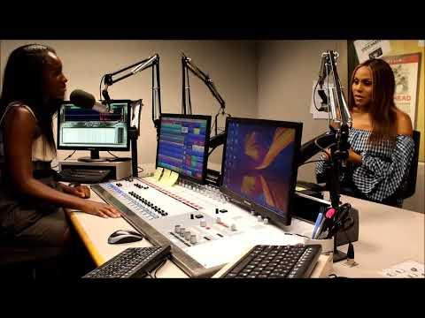 Ivani Interviews Deborah Cox