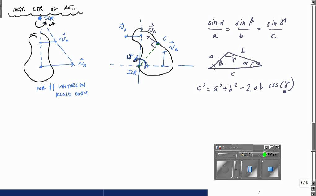 Instantaneous Velocity Example Figure 5 Awesome Innovative Project