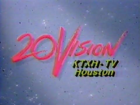 August 1986 KTXH (Ind., Houston) Commercial Breaks