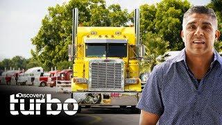 Un camión llamado Pollito | Texas Trocas | Discovery Turbo