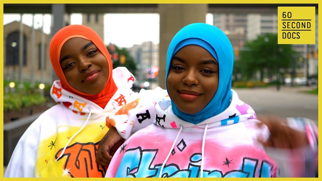 Twin Muslim Rappers Ain't Afraid