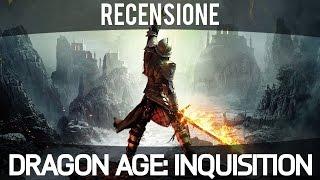 Dragon Age: Inquisition - Video Recensione - Gameplay ITA HD
