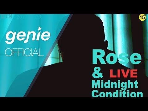 로즈 Rose - 픽처 Picture Official M/V