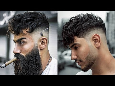 BEST BARBERS IN THE WORLD 2020 || MOST STYLISH HAIRSTYLES FOR MEN 2020 EP4. HD