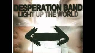 Solid Rock of Desperation Band