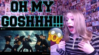 REACTING TO Z-BOYS - HOLLA HOLLA