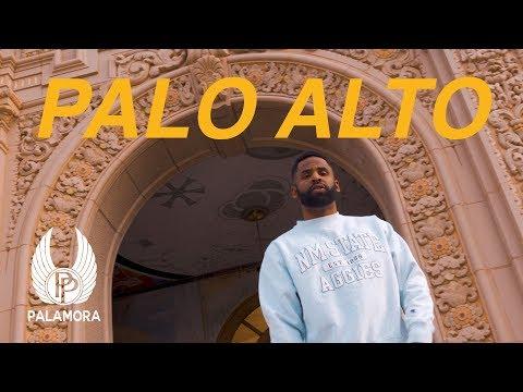 A'Keem - Palo Alto ft Elia Esparza   Official Video