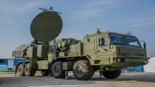 Радиоэлектронные войны будущего (рассказывает Владимир Михеев)