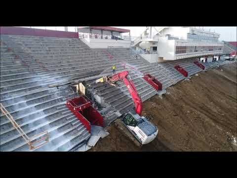 Miller Environmental - LA Coliseum
