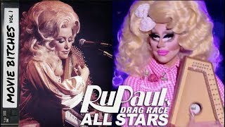 Rupaul's Drag Race All Stars 3 Episode 1 | MovieBitches RuView