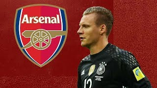 Bernd Leno ● Welcome to Arsenal ● Crazy Saves & Reflexes 🇩🇪