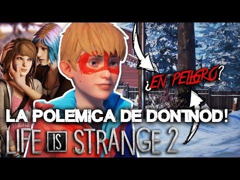 Life Is Strange 2-¡Está en peligro!, El lanzamiento de los episodios + Xbox Gamepass [Discusión] thumbnail