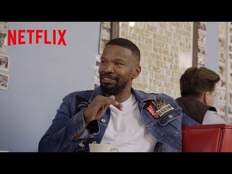 Comedians in Cars Getting Coffee: New 2019: Freshly Brewed   Jamie Fox Clip   Netflix