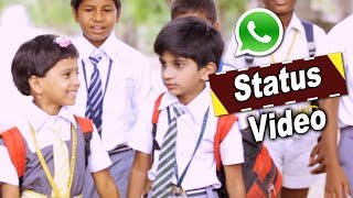 Best Telugu Whatsapp Status Video - 2017 Latest Videos