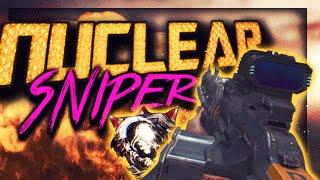 BO3 | NUCLÉAIRE AU SNIPER EN LIVE ! MASSACRE & DÉLIRE ! (Nuclear Sniper BO3)