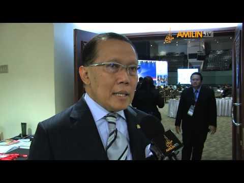 Exlusive Interview - H.E. Eddy Kuntadi, Chairman, Jakarta Chamber of Commerce & Industry