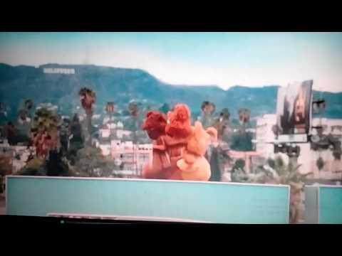 Песня бурундушек из элвин и бурундуки 2